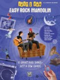 Just For Fun Easy Rock Mandolin