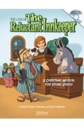 Case of The Reluctant Innkeeper, The