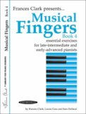 Musical Fingers Bk 4