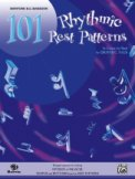 101 Rhythmic Rest Patterns (Bar Bc/Bsn)