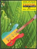 How To Play Reggae Guitar (Bk/Cd)