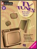 Jazz Play Along V064 Tv Tunes
