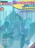 Jazz Play Along V155 Smooth Jazz Classic