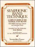 Symphonic Band Technique