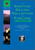 Scottish Ceilidh Collection (Bk/Cd)