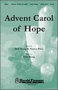 Advent Carol of Hope