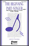 Beginning Part-Singer Vol I, The