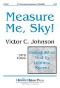 Measure Me Sky