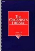 Organist's Library Vol 28, The