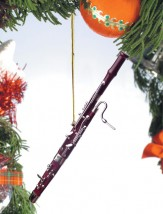 Ornament: Bassoon