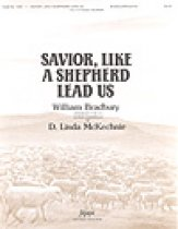 Savior Like A Shepherd Lead Us