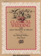 CLASSICAL WEDDING (TPT/ORGAN)