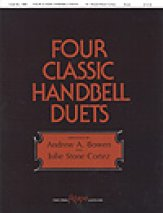 Four Classic Handbell Duets