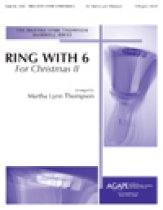 Ring With 6: For Christmas II