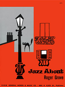 Jazz About
