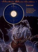 Electric Blues Guitar (Bk/Cd)