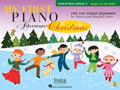 My First Piano Christmas Bk C