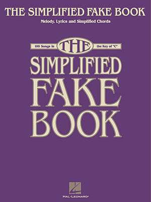 Simplified Fake Book, The