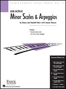 One-Octave Minor Scales & Arpeggios