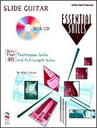 Slide Guitar (Essential Skills) (Bk/Cd)