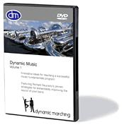 Dynamic Music Vol 1 (Dvd)