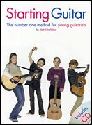 Starting Guitar (Bk/Cd)