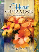 HEART OF PRAISE, A