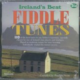 Ireland's Best Fiddle Tunes (Cd)