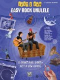Just For Fun Easy Rock Ukulele