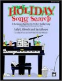 Holiday Song Search (5 Pak)