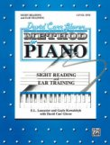 Sight Reading & Ear Training Lev 1