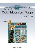 Cold Mountain Saga