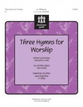 Three Hymns For Worship