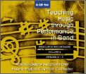 Teaching Music Through Perf/Band V4cd1