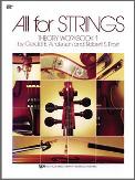 All For Strings Theory Wkbk 1