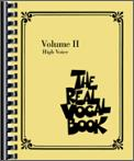 Real Vocal Book Vol 2