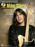 Mike Stern Signature Licks (Bk/Cd)