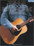 Folksongs Book, The (Easy Guitar)