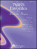 Piano Favorites For Majestic Praise