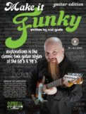 Make It Funky (Bk/Cd)