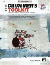 The Drummer's Toolkit