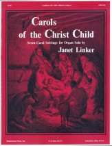 CAROLS OF THE CHRIST CHILD