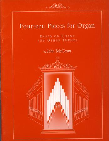 FOURTEEN PIECES FOR ORGAN