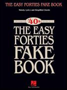 Easy Forties Fake Book, The