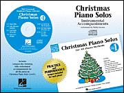 Christmas Piano Solos Lev 1 (Cd)