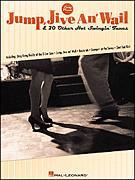 jump jive and wail sheet music pdf
