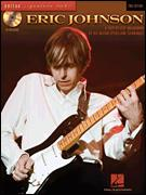 Eric Johnson Signature Licks (Bk/Cd)
