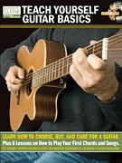 Teach Yourself Guitar Basics (Bk/Cd)