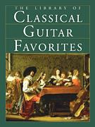 Library of Classical Guitar Favorites, T