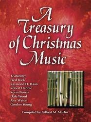 TREASURY OF CHRISTMAS MUSIC, A